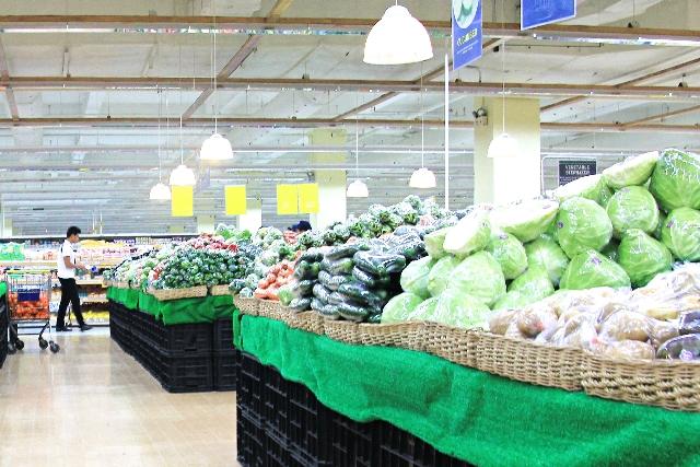 2015年6月*子ども三人*たかみん家の食費!夏野菜が食卓を豊かにしてくれます