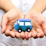 自動車税はマイカー一台分!地方でも車一台で暮らすという選択