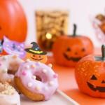 ハロウィンパーティの予算は2,000円!毎年恒例の大人気イベントです!
