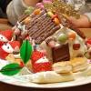 ワイワイ楽しい!子どもと作る『クリスマスケーキ』は、毎年、コレに決まりです!